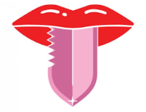 Sharp Tongues