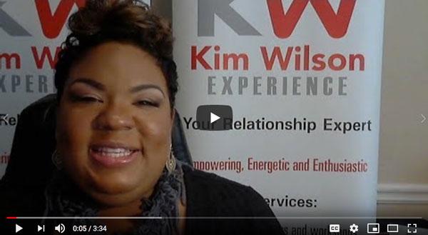 Kim Wilson | Relationship Coach & Speaker